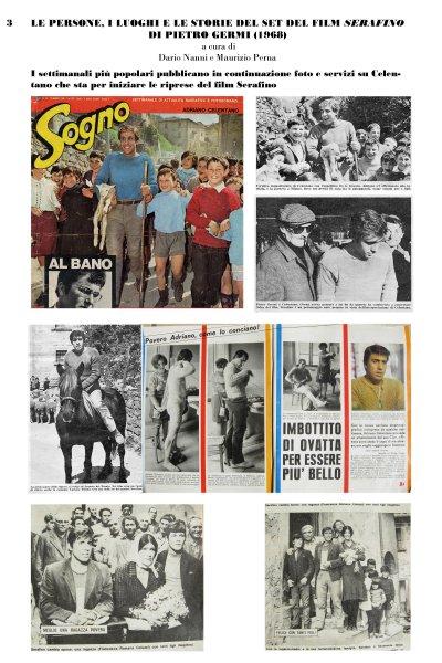 Mostra Fotografica Della Cantina Di Serafino - Spelonga