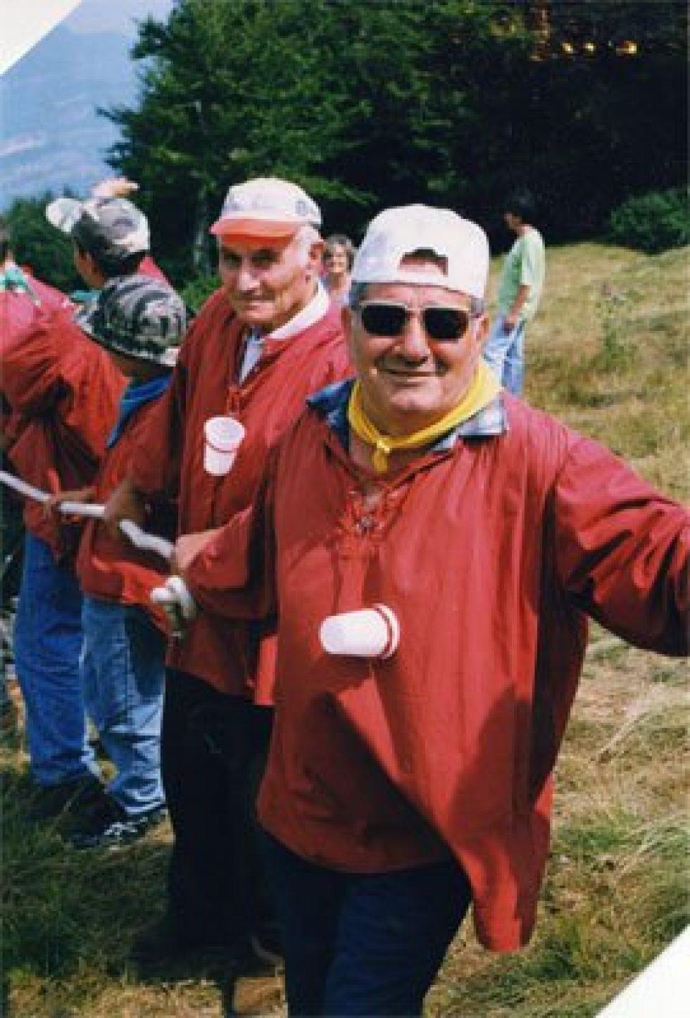 INEDITI DEL 1 LUGLIO CATEGORIA 2000/10